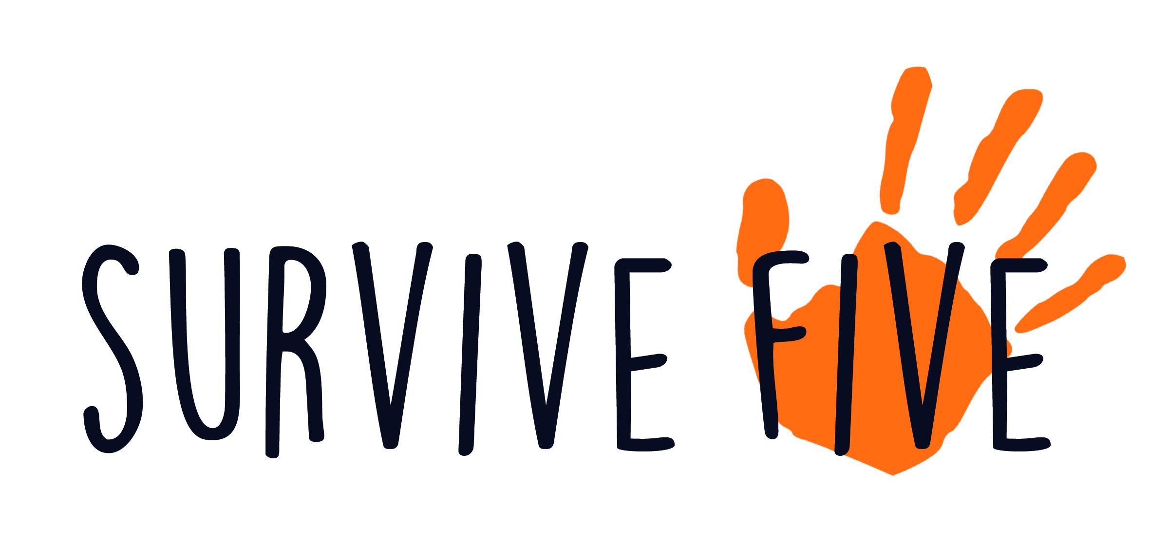 Survive Five Logo