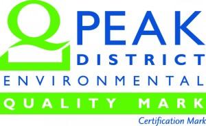 Peak EQM logo