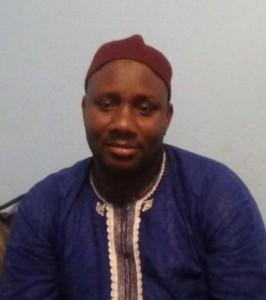 Alhadji Useini - Dialogue platform president Wum Central crop