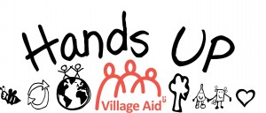 Hands UP VA Logo