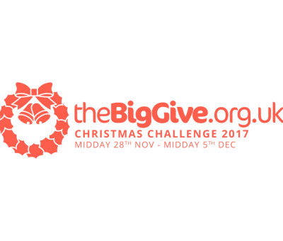 Village Aid selected for the Big Give's Christmas Challenge