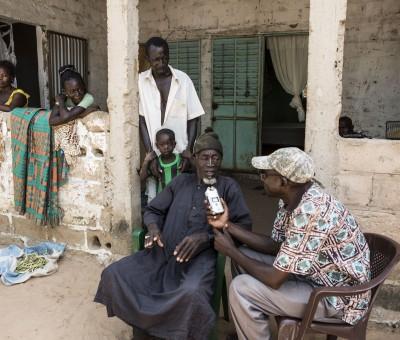 Seeds of success in rural Senegal