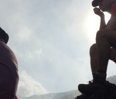 First-hand account of Cameroonian Mountain Trekking