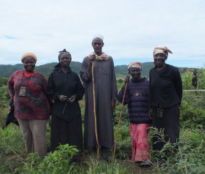 Dialogue Platforms: Reducing conflict between Herders and Crop Farmers in North West Cameroon.