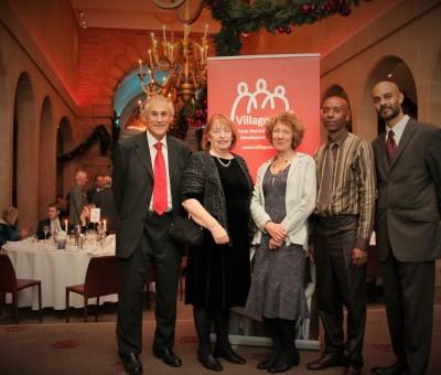 25 Years of Village Aid: Chatsworth celebrations