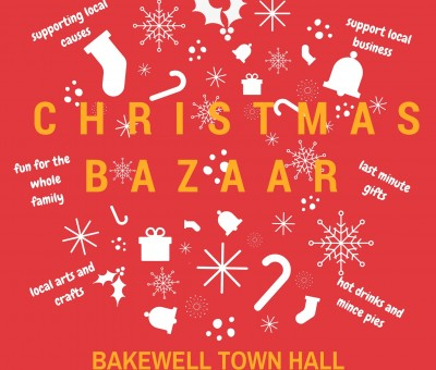 Village Aid Christmas Bazaar