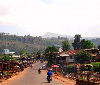 Part I: The Conflict in Cameroon: Some Useful Context